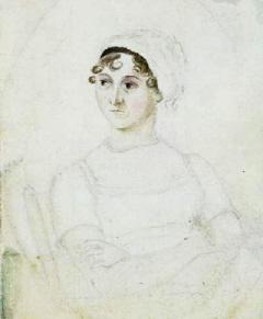 Austen anticipating zombies?